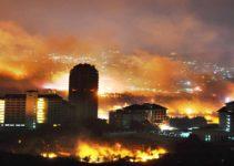 korea-forest-fire
